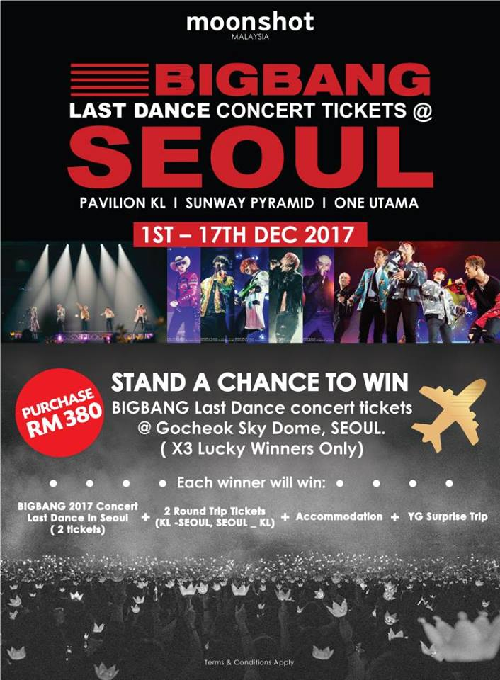Contests Amp Events Malaysia Blog